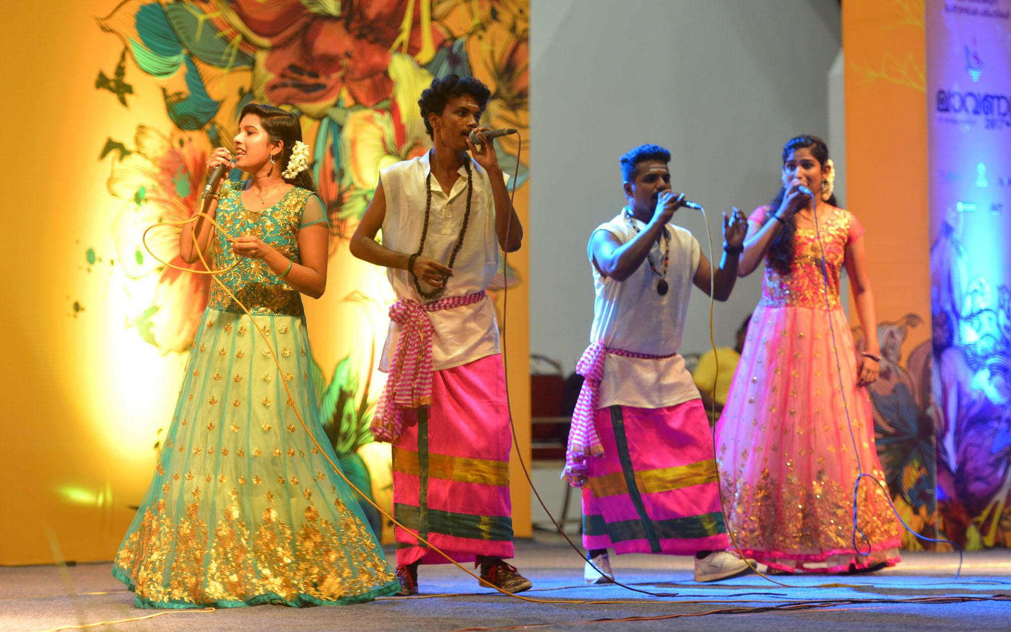 Onam 2017, Lavanyam 2017