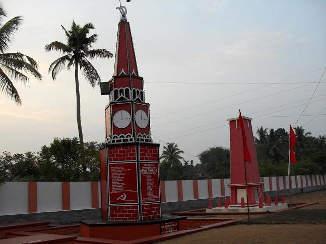 ചരിത്രം പഠിക്കൂ, വായന ഒരു ശീലമാക്കൂ