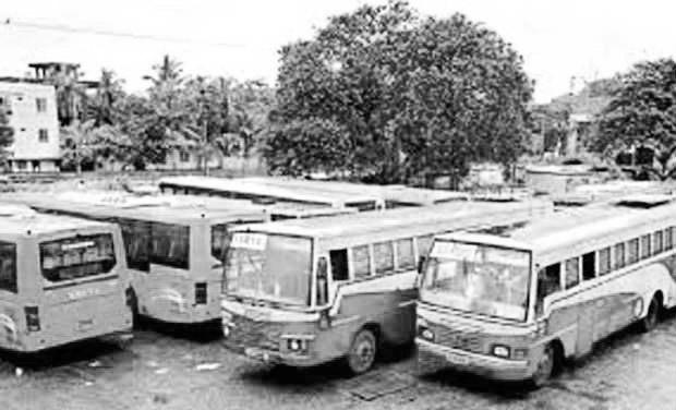 കെഎസ്ആര്ടിസിപമ്പാ സ്പെഷല് സര്വീസിനെതിരെ ആക്ഷേപം