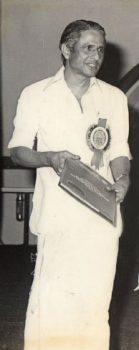 ഭാവനാസമ്പന്നവും ജീവല്പ്രധാനവുമായ പദ്ധതികളുടെ ഉപജ്ഞാതാവ്